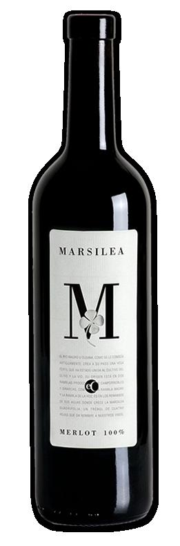 Marsilea Merlot
